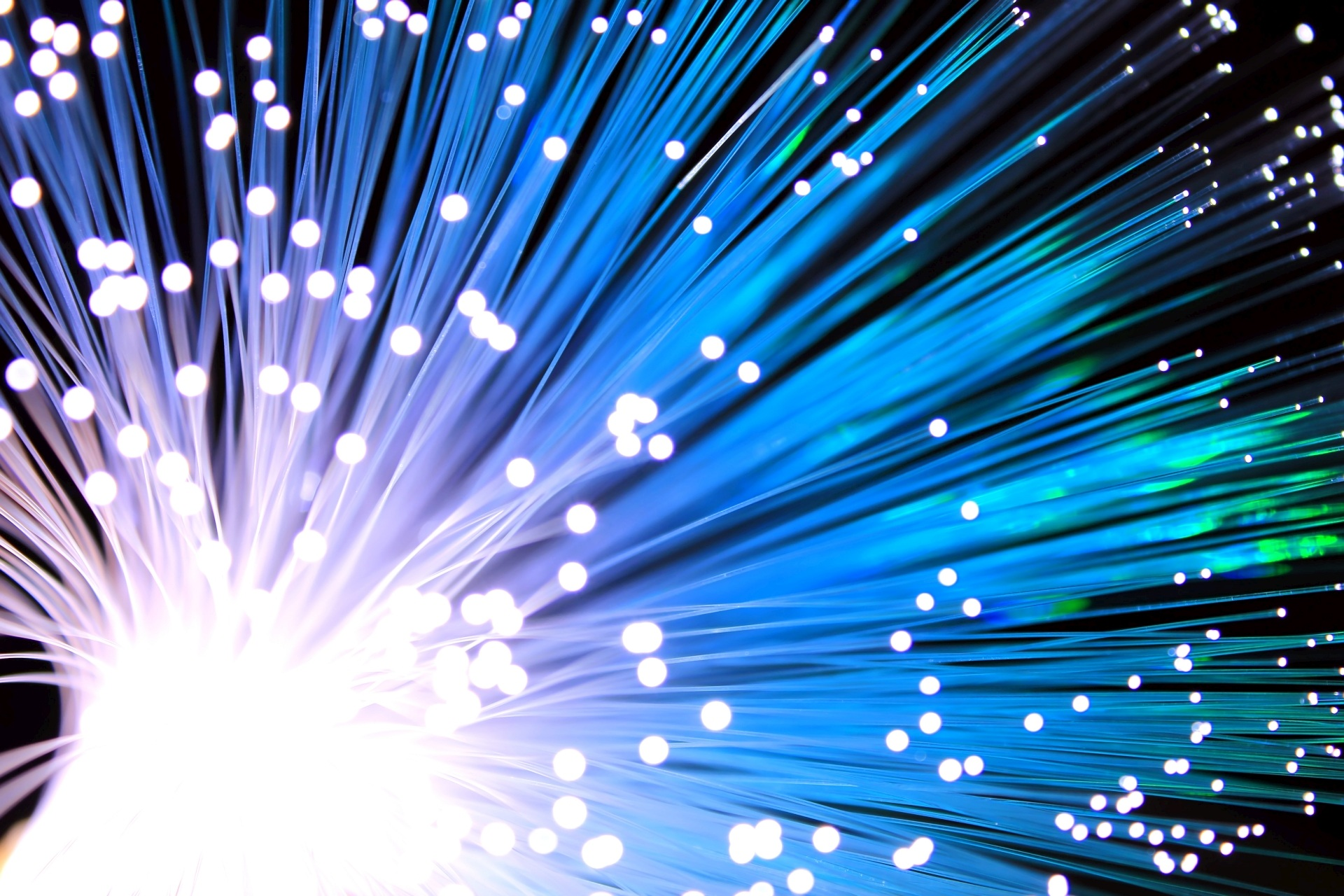 flexible fiberoptic internet