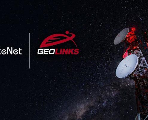 GeoLinks Selects IgniteNet