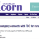 Camarillo company connects with FCC for rural internet