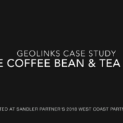Fixed Wireless Case Study by GeoLinks - The Coffee Bean & Tea Leaf