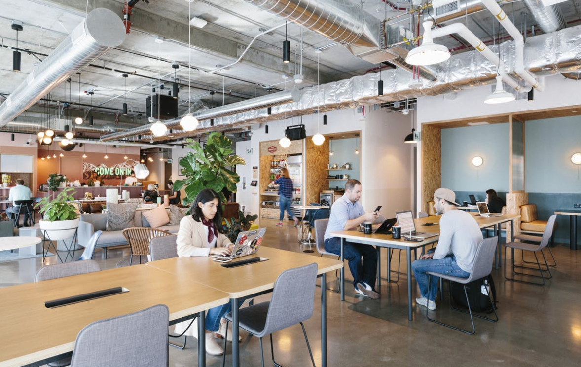 WeWork Los Angeles - Business Resources