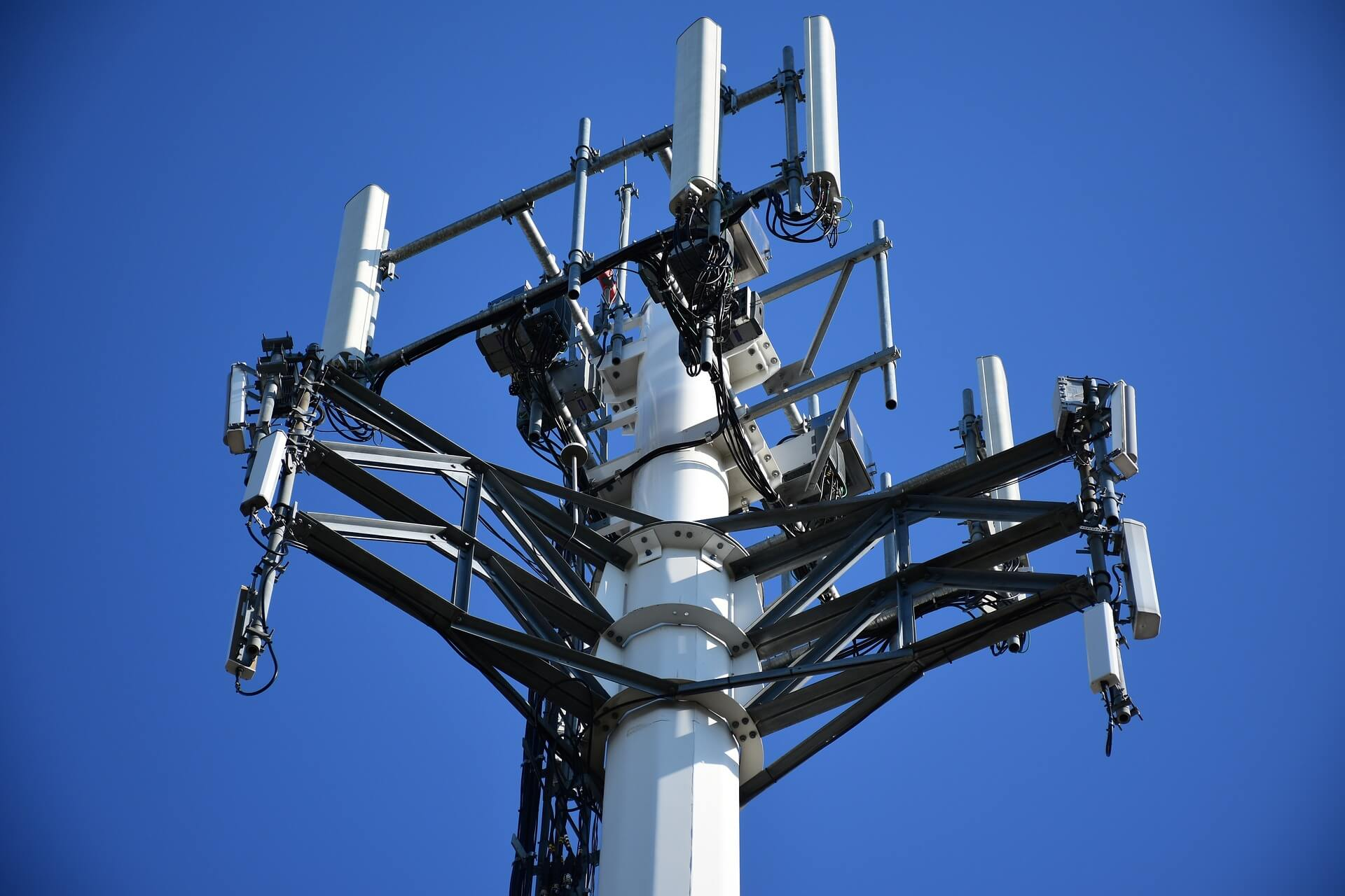 cellular-tower-geolinks - rural internet