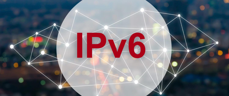 IPV6 - GEOLINKS