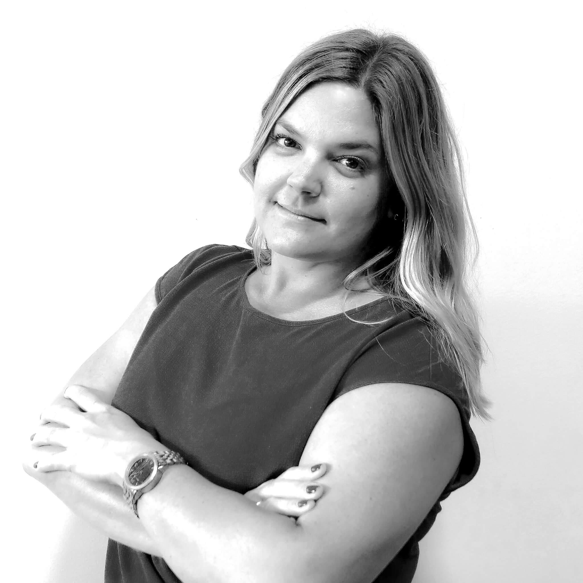 Melissa Slawson - GeoLinks