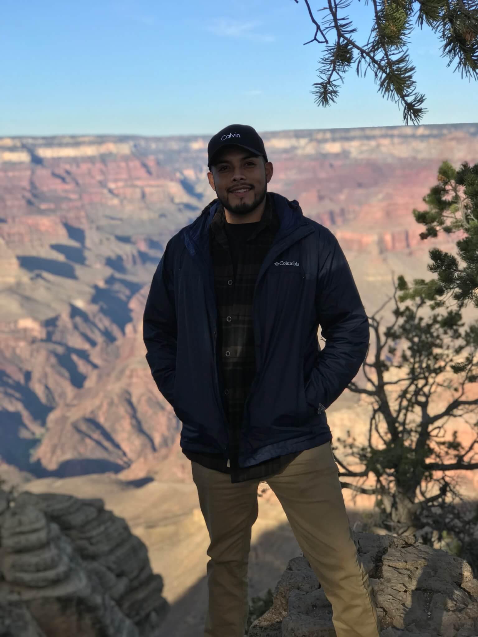 Brayan Juarez - GeoLinks.com