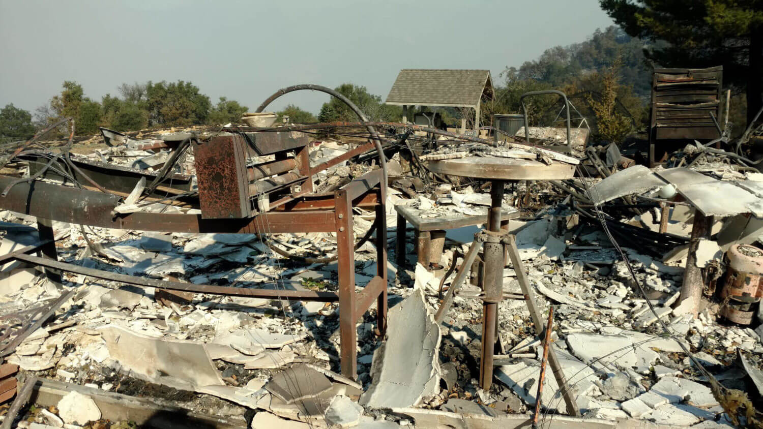5 Disaster Prevention Tips for California Businesses - GeoLinks.com