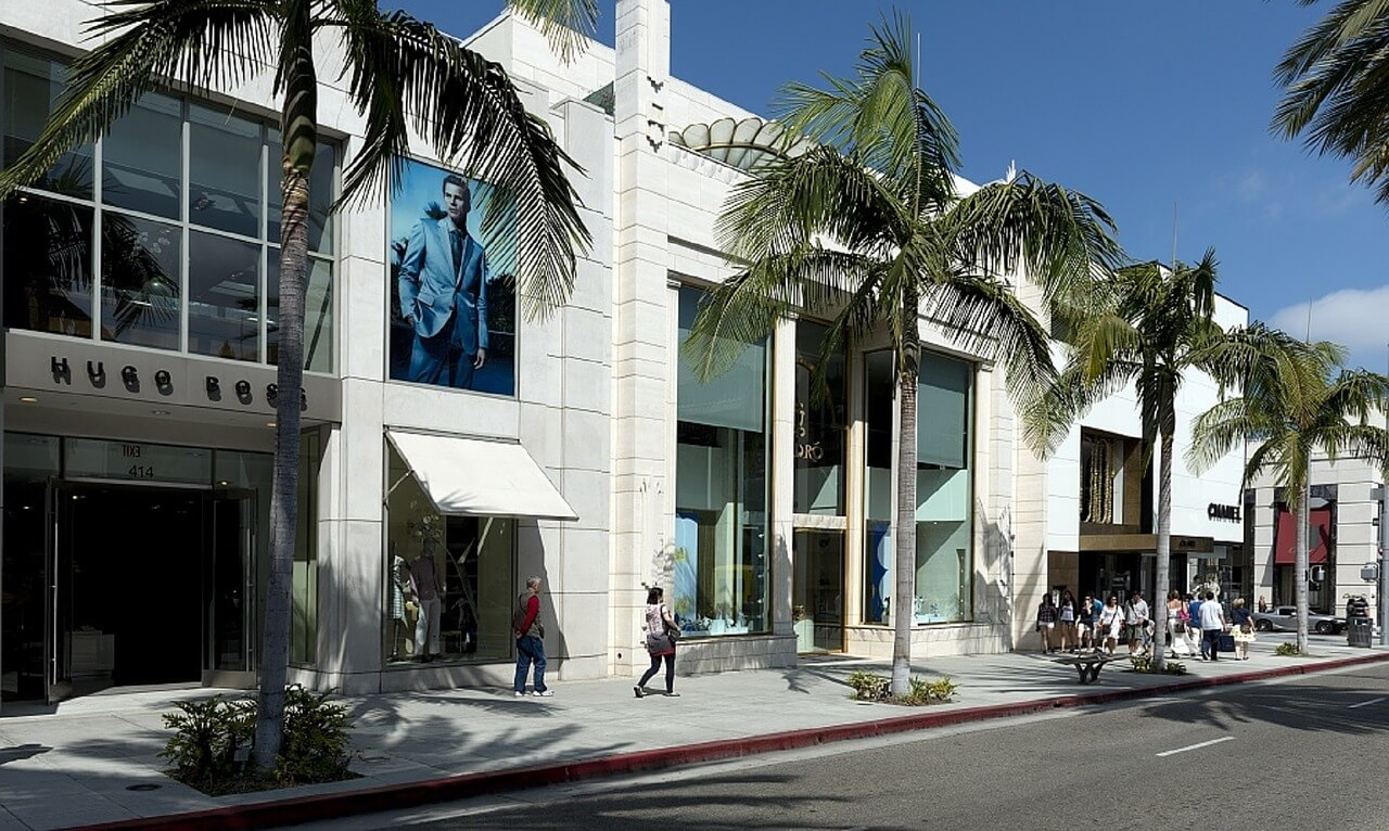 Which Multi-Location Businesses Benefit From SD-WAN? - GeoLinks.com - Rodeo Drive