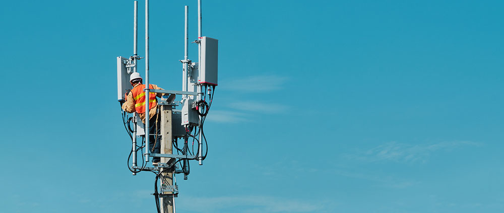Fixed Wireless Internet for Business