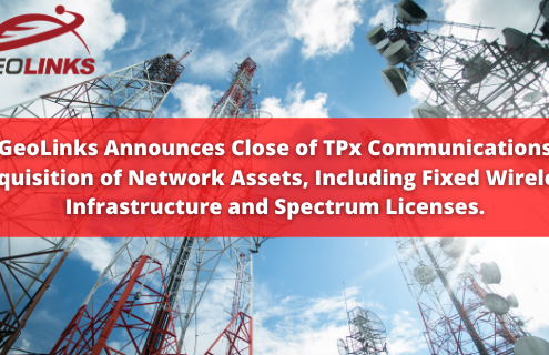 TPx Communications Acquisitions Closes